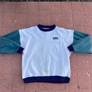 Heil heating and cooling Crewneck